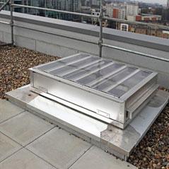 Mechanical Smoke Ventilation